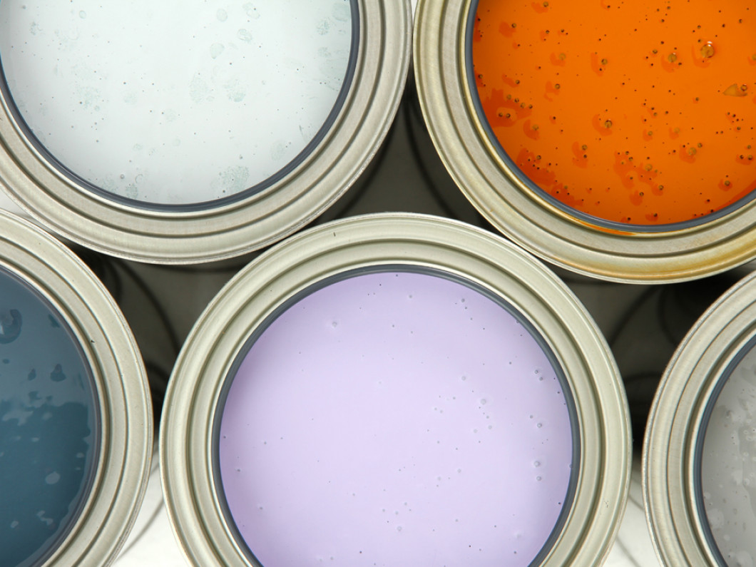 Boost Your Curb Appeal With a Fresh Coat of Paint